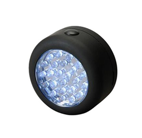 Magnetic LED Lights
